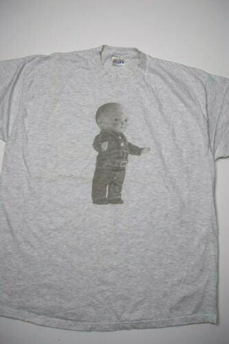 Vintage Buddy Lee Graphic T Shirt Size XL Lee Dung