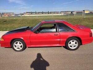 1993 Mustang 5.0L