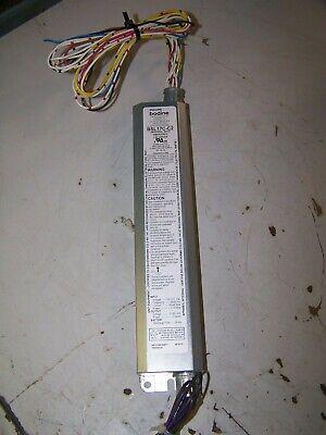 Philips Bodine BSL17C-C2 Universal Input Emergency LED Driver w// Test Plate Kit