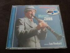 "RARE! CD ""SAINT GERMAIN DES PRES"" Marcel ZANINI feat. Sam WOODYARD"