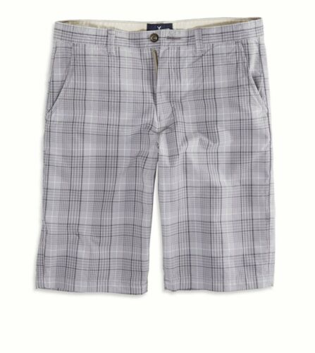 """American Eagle Outfitters AEO 12/"""" Slim Mens Shorts 36,38,40,42,44,46,48 NEW NWT"""