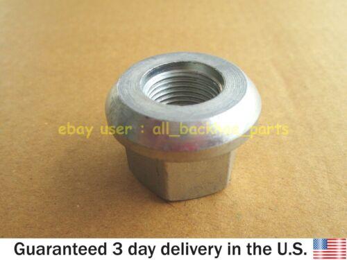 "WHEEL NUTS PART NO. 106//40001 PACK OF 5 PCS. JCB BACKHOE 3//4/"" UNF"
