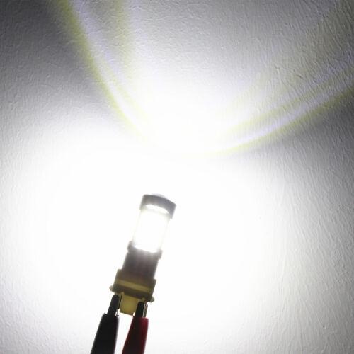 Alla LED Legal STROBE 3047 Back Up Light Bulb|Brake Strop|Tail|Turn Signal White