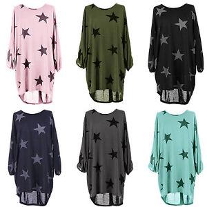 Damen Longbluse Hemdkleid Longshirt Sommer Hemdbluse Minikleid  Tunika Shirts DE