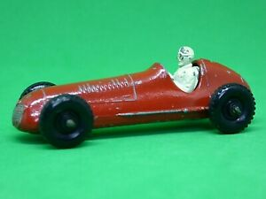 Matchbox-Lesney-No-52a-Maserati-4CLT-Racing-Car-1st-ISSUE