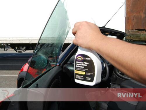 20/% Film VLT Convertible Precut Window Tint Kit Rtint for Nissan 370Z 10-19