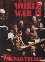 WORLD WAR II MAGAZINE - No. 138 'THE WAR TRIALS'