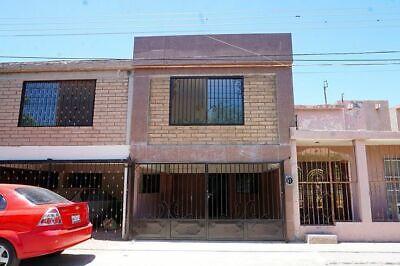 Casa en venta en colonia Las Granjas en Hermosillo, Sonora.