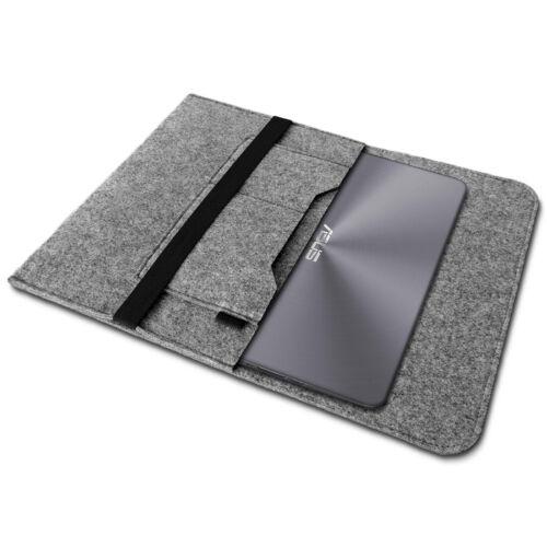 Sleeve Tasche für Asus Zephyrus GU502GU Hülle Cover Filz Schutzhülle Laptop Case