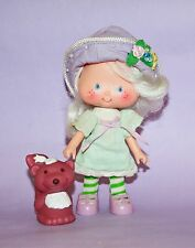 Emily Erdbeer Puppe / Strawberry Shortcake *Angel Cake with Souffle *