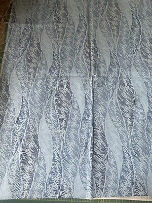 Mottled Tonal Light Blue quilt fabric P/&B Textiles BTY Tone on Tone