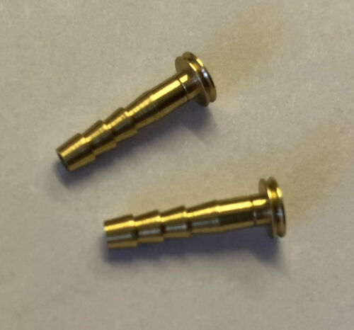 2pcs Aztec 2.3mm Barb for Shimano Systems