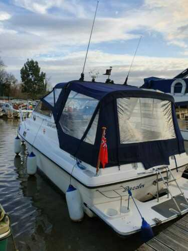 Fairline-Sunfury-27-039-ft-Boat-REDUCED