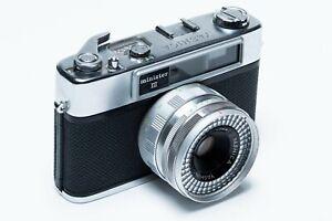 35mm-Rangefinder-Film-Camera-Outfit-Vintage-Yashica-Minister-III