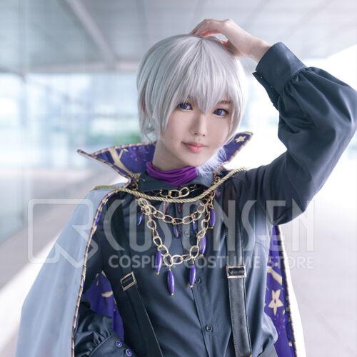 IDOLISH7 Animated OP WiSH VOYAGE Osaka Sogo Cosplay Costume Cosonsen All Size