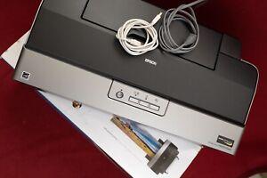 C11C698201 Epson Stylus Photo R1900 Large Format Photo Printer