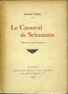 Le-Carnaval-de-Schumann-par-Armand-Godoy-Ed-Emile-Paul-Freres-1927