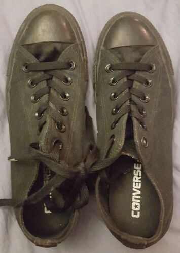 All Chaussures Converse 7 Noir Stars Hommes 5 Mono 5 Taille Femmes Monde Bas 5 RHd6dcy