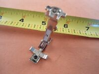Zipper Foot W/ Guide Bernina Old Style 530-1630 610 830 810 930 1000 Others 14