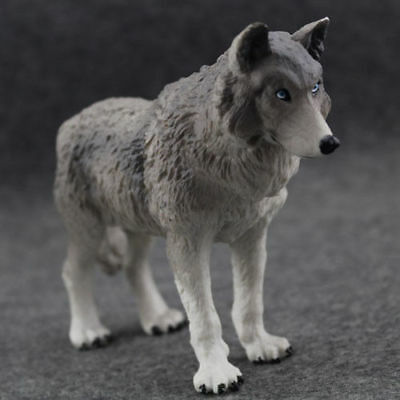 """1//6 Scale Wolf Model Toys Game of Throne For 12/""""Action Figure Accessories"""