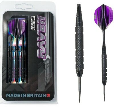 FALCON DARTS™ Nylon Dart Shafts Claw Grip Stems MEDIUM SIZE 48mm MADE IN BRITAIN