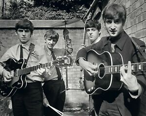 The-Beatles-Abbey-Road-Studio-8x10-Photo-Print-Artist-Musician-Collectible-A75