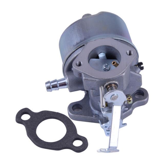 Vergaser für Tecumseh Snowblower Motor H70 H80 7HP 8HP 9HP 631440 Vergaser