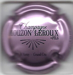 CAPSULE DE CHAMPAGNE LEROUX*