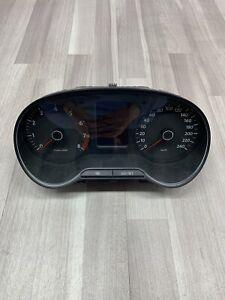 VW-Polo-6R-Instrument-Compteur-de-Vitesse-6R0920860E
