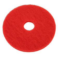 Red Floor Pads 17 Floor Buffer Polisher Cleaning Pads 1 Thick 5 Pack