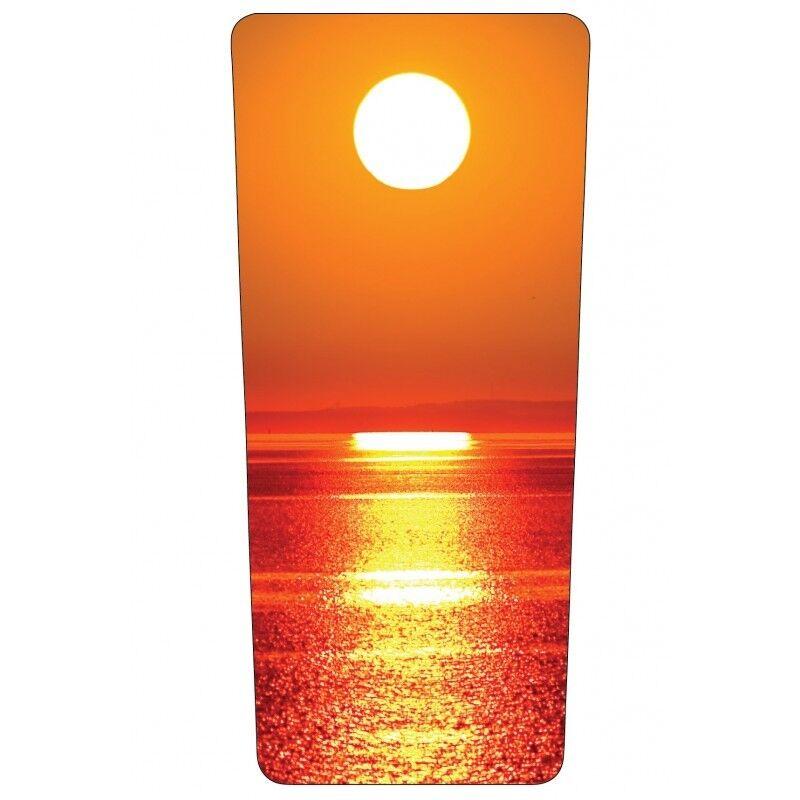 Adesivi cassonetto decocrazione tramonto tramonto 3225 3225 3225 Art déco adesivi 03e56b