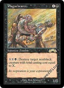 1 Pit Spawn = Black Exodus Mtg Magic Rare 1x x1