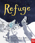 Refuge by Anne Booth (Paperback, 2016)