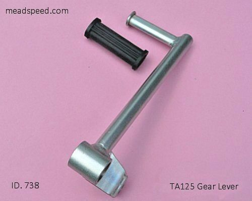 Yamaha TA125 Gear Lever TA125 Gear Lever 307-18111-71-91 TA125 Gear Shift
