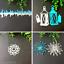 Flowers-Frame-Design-Metal-Cutting-Dies-DIY-Craft-Scrapbooking-Album-Die-Cuts thumbnail 8
