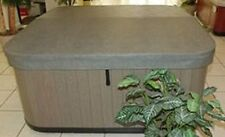 "DREAM MAKER CUSTOM HOT TUB COVER 6""/4"" TAPER 2#- ANY MODEL- 5 YR WARNTY"