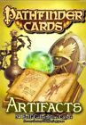 Pathfinder Cards Artifact Item Cards 9781601255143 by Paizo Staff Games