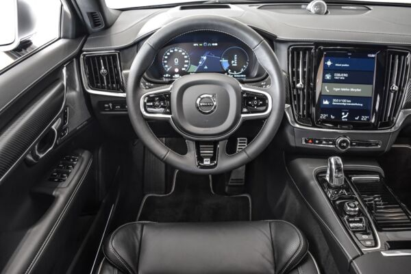 Volvo S90 2,0 T8 407 R-Design Pro aut. AWD - billede 5