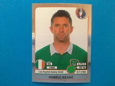 Panini Euro 2016 Swiss Star Edition Sticker n.534 Keane Republic of Ireland