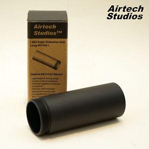 Airtech Studios Ares Amoeba AM-013 AM-014 SEU Suppressor Extension Short Buffer