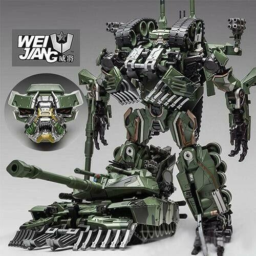 NUOVO in scatola sigillata WJ ARMATO CANNONE, Transformers  Masterpiece Rissa  consegna e reso gratuiti