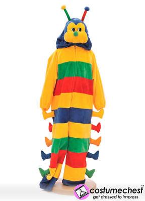 2019 Nuovo Stile 5-7 Anni Caterpillar Costume Da Fingere A Bee