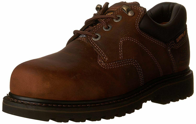 Ridgemont Steel Toe Work Shoes P89702
