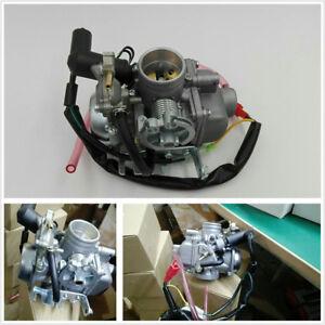 1X Aluminum 30mm Motorcycle Scooter Engine Carb Carburetor For 150CC 200CC 250CC