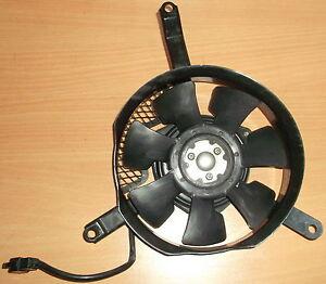 SUZUKI-GSX-R-600-wvbg-Ventilador-Enfriador-ventilador