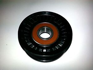 Idler-Pulley-Universal-68mm-6-Rib-w-NTN-Bearing-Used