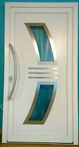 Haustur Kunststoff Hauseingangstur Vanessa Produkt De002 Ebay