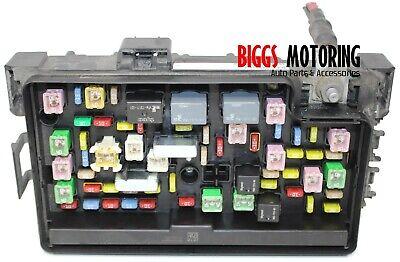 2009 Dodge Ram 1500 TIPM Integrated Power Fuse Box Module 04692123AE   eBayeBay