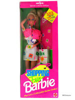 Barbie Shopping Fun Meijer Special Limited Edition