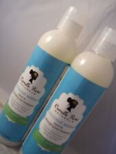 Camille Rose Coconut Water Leave In Hair Treatment 8oz Each 2pk Fresh New